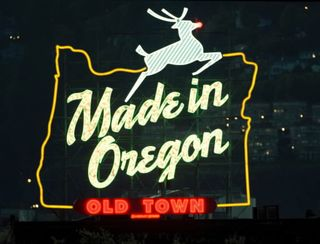 Made In Oregon 2