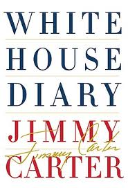 Jimmy-carter-white-house-diary