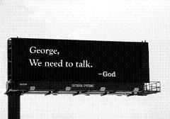georgebillboard