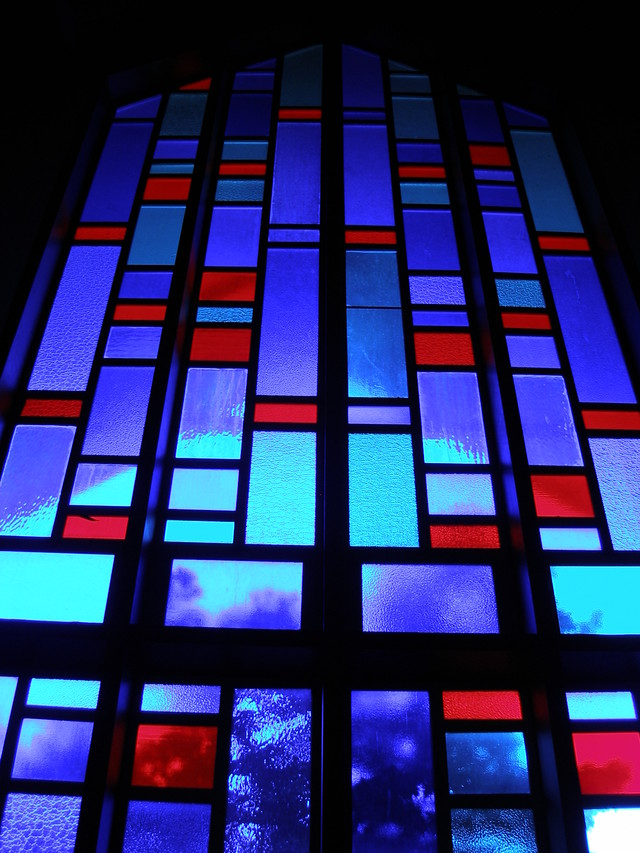 Rev. Dr. Chuck Currie: A Podcast Sermon For World Communion Sunday ...